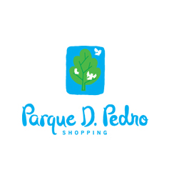 Shopping Parque D. Pedro